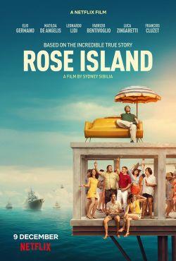 Wyspa Róży / L'incredibile storia dell'isola delle rose