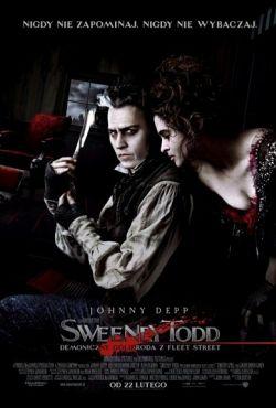 Sweeney Todd: Demoniczny golibroda z Fleet Street / Sweeney Todd: The Demon Barber of Fleet Street