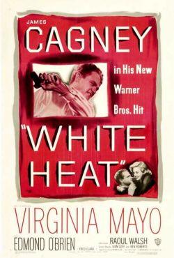 Biały żar / White Heat