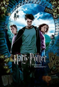 Harry Potter i więzień Azkabanu / Harry Potter and the Prisoner of Azkaban