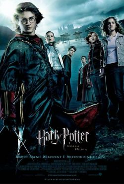 Harry Potter i Czara Ognia / Harry Potter and the Goblet of Fire