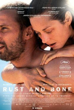 Rust and Bone / De rouille et d'os