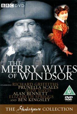 Wesołe kumoszki z Windsoru / The Merry Wives of Windsor