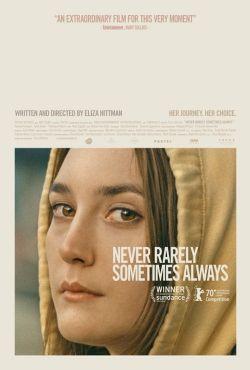 Nigdy, rzadko, czasami, zawsze / Never, Rarely, Sometimes, Always