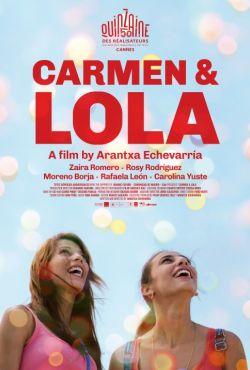 Carmen i Lola / Carmen y Lola