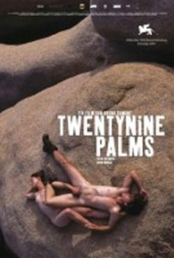 Dwadzieścia dziewięć palm / Twentynine Palms