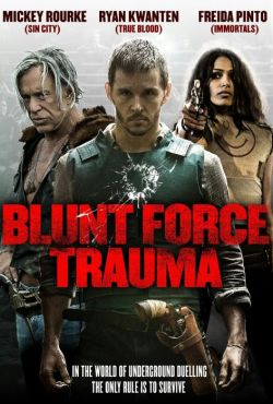 Krwawa gra / Blunt Force Trauma