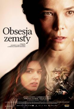 Obsesja zemsty / Tiempo sin aire