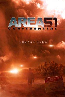 Strefa 51- Poufne / Area 51: Confidential