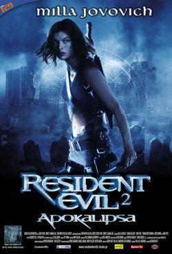 Resident Evil 2: Apokalipsa / Resident Evil: Apocalypse