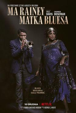 Ma Rainey: Matka bluesa / Ma Rainey's Black Bottom