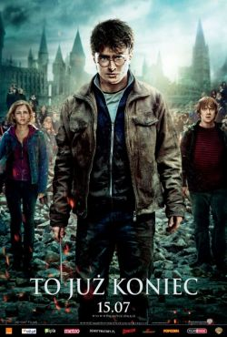 Harry Potter i Insygnia Śmierci: Część II / Harry Potter and the Deathly Hallows: Part 2