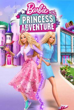 Barbie: Przygody księżniczek / Barbie Princess Adventure