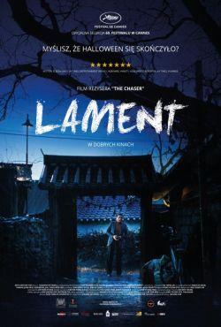 Lament / Gok-seong