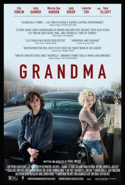 Babka / Grandma