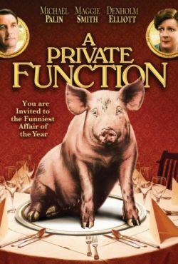 Prywatne zajęcia / A Private Function
