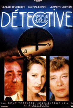 Detektyw / Détective