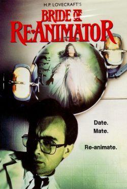 Narzeczona Re-Animatora / Bride of Re-Animator