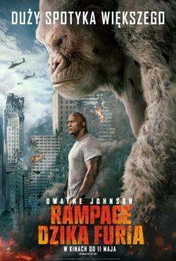 Rampage: Dzika furia / Rampage