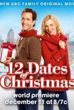 12 świątecznych randek / 12 Dates of Christmas