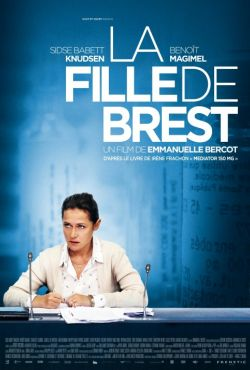 Dziewczyna z Brestu / La fille de Brest