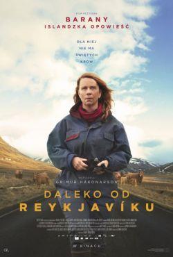 Daleko od Reykjavíku / Héraðið