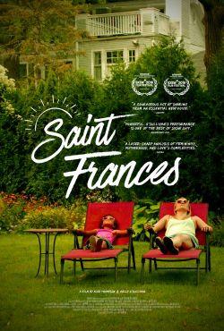 Święta Frances / Saint Frances