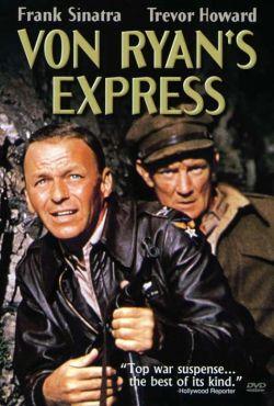Ekspres Von Ryana / Von Ryan's Express