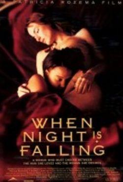 Gdy zapada noc / When Night Is Falling