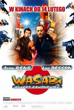 Wasabi - Hubert zawodowiec / Wasabi