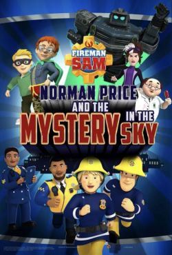 Norman Price i tajemnica przestworzy / Norman Price and the Mystery in the Sky