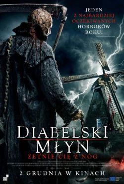 Diabelski młyn / The Windmill Massacre