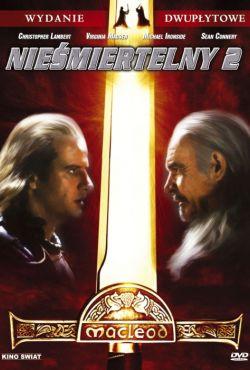 Nieśmiertelny II: Nowe życie / Highlander II: The Quickening