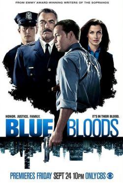 Zaprzysiężeni / Blue Bloods
