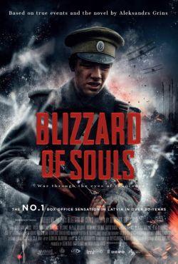 Burza dusz / Blizzard of Souls / Dveselu putenis