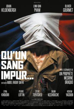 Komando Breitnera / The Breitner Commando / Qu'un sang impur...