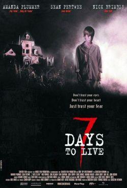 7 Dni życia / Seven Days to Live