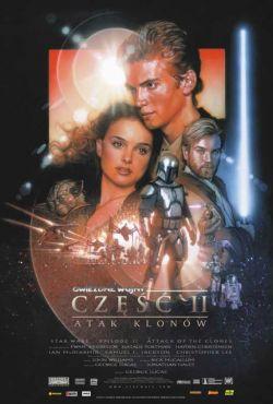 Gwiezdne wojny: Część II - Atak klonów / Star Wars: Episode II - Attack of the Clones