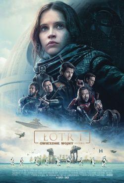 Łotr 1. Gwiezdne wojny - historie / Rogue One: A Star Wars Story