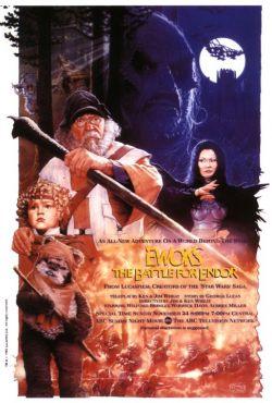 Ewoki: Bitwa o Endor / Ewoks: The Battle of Endor
