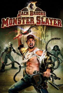 Łowca potworów / Jack Brooks: Monster Slayer