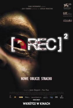 [Rec] 2 / [Rec]²
