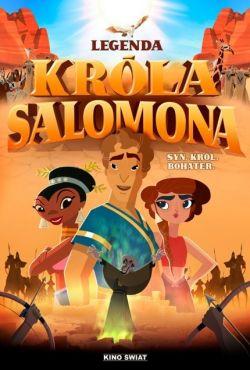 Legenda króla Salomona / The Legend of King Solomon