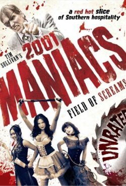 Zemsta Południa / 2001 Maniacs: Field of Screams