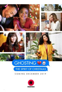 Duch Bożego Narodzenia / Ghosting: The Spirit of Christmas