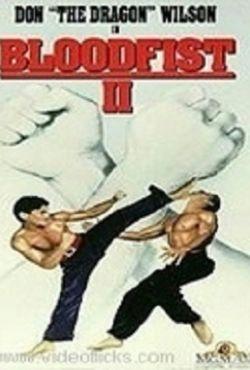 Krwawa pięść II / Bloodfist II