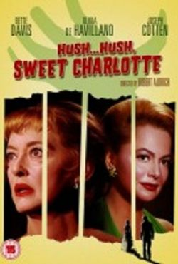 Nie płacz, Charlotto / Hush... Hush, Sweet Charlotte