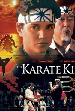 Karate Kid / The Karate Kid