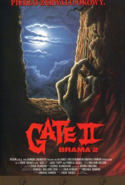 Brama 2 / The Gate II: Trespassers