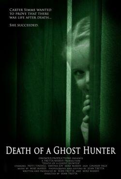 W pogoni za złem / Death of a Ghost Hunter